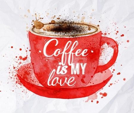 Нет ничего лучше утреннего кофе…