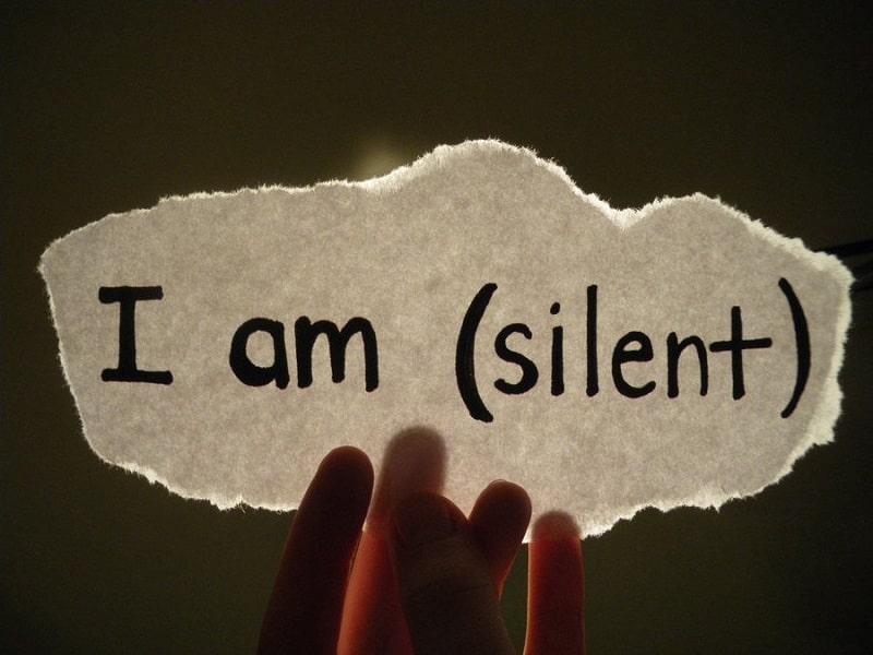 День тишины