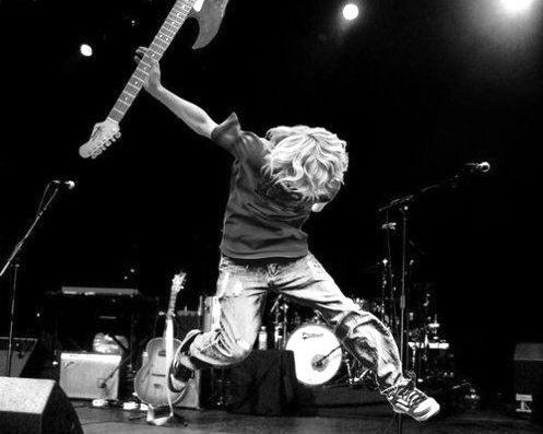 grunge-music-icons