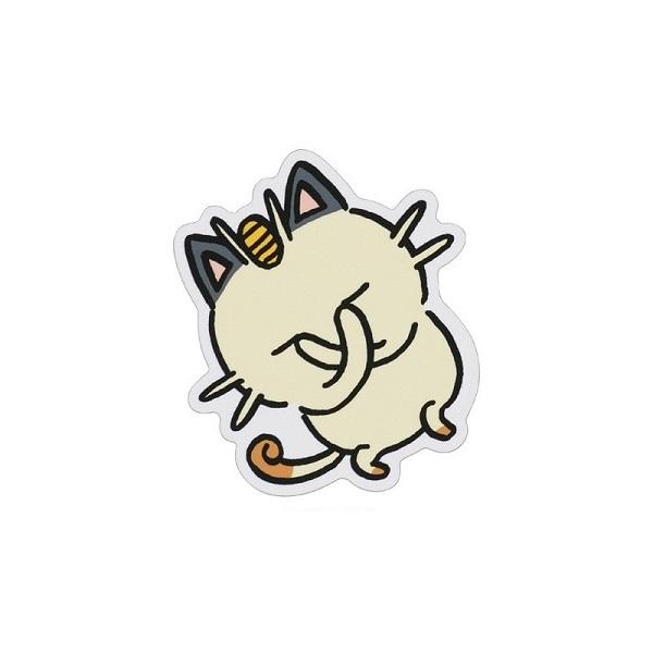 sticker-24-jikan-pokemon-chu-oyasumi